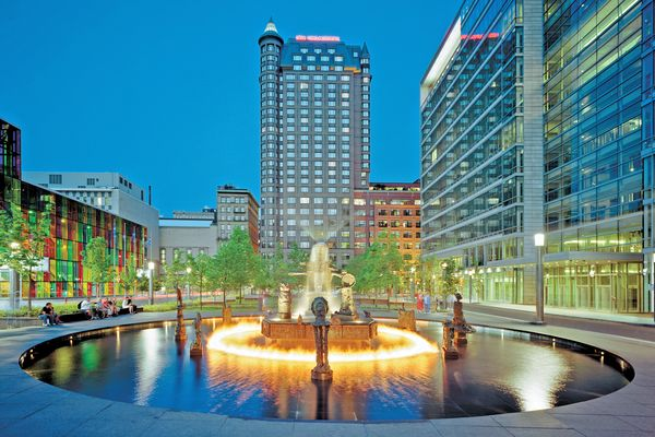 hotel montreal intercontinental montreal canusa