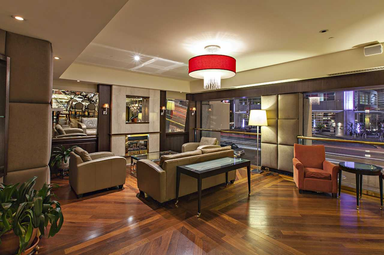 Hotel Cantlie Suites Montreal