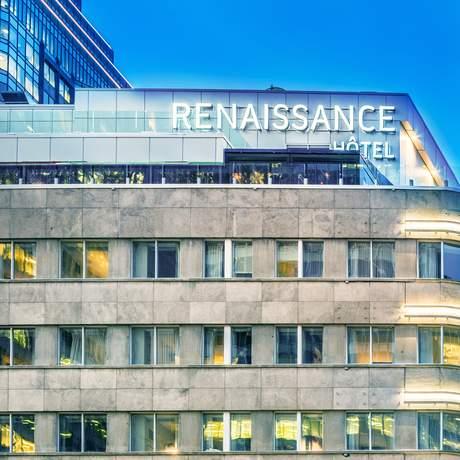 Renaissance Montréal Centre-Ville