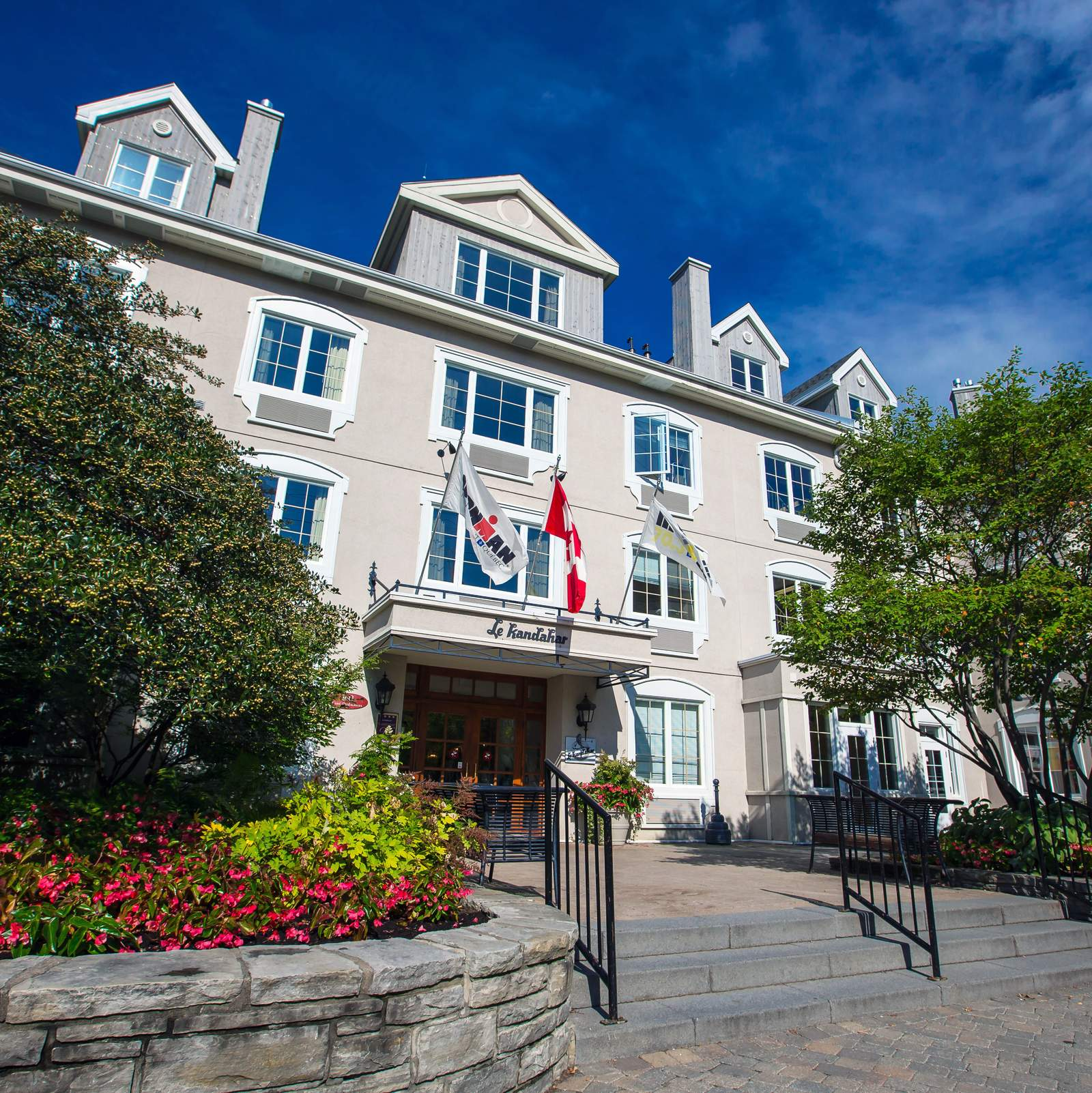 Les Suites Tremblant - Holiday Inn Express & Suites Tremblant