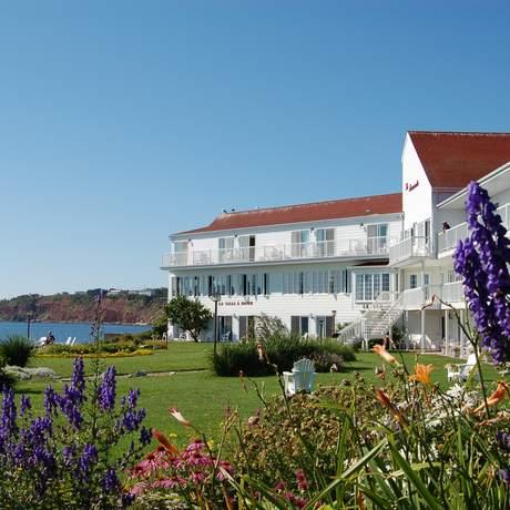 La Normandie Hotel