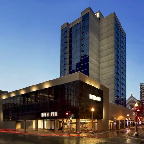 Hotel Pur