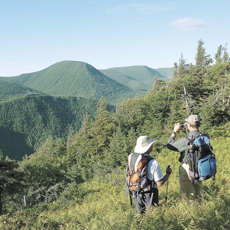 Impressionen Chic Chocs Mountain Lodge