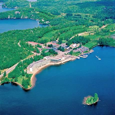 Esterel Resort