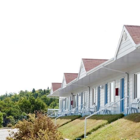 Le Vacancier Motel