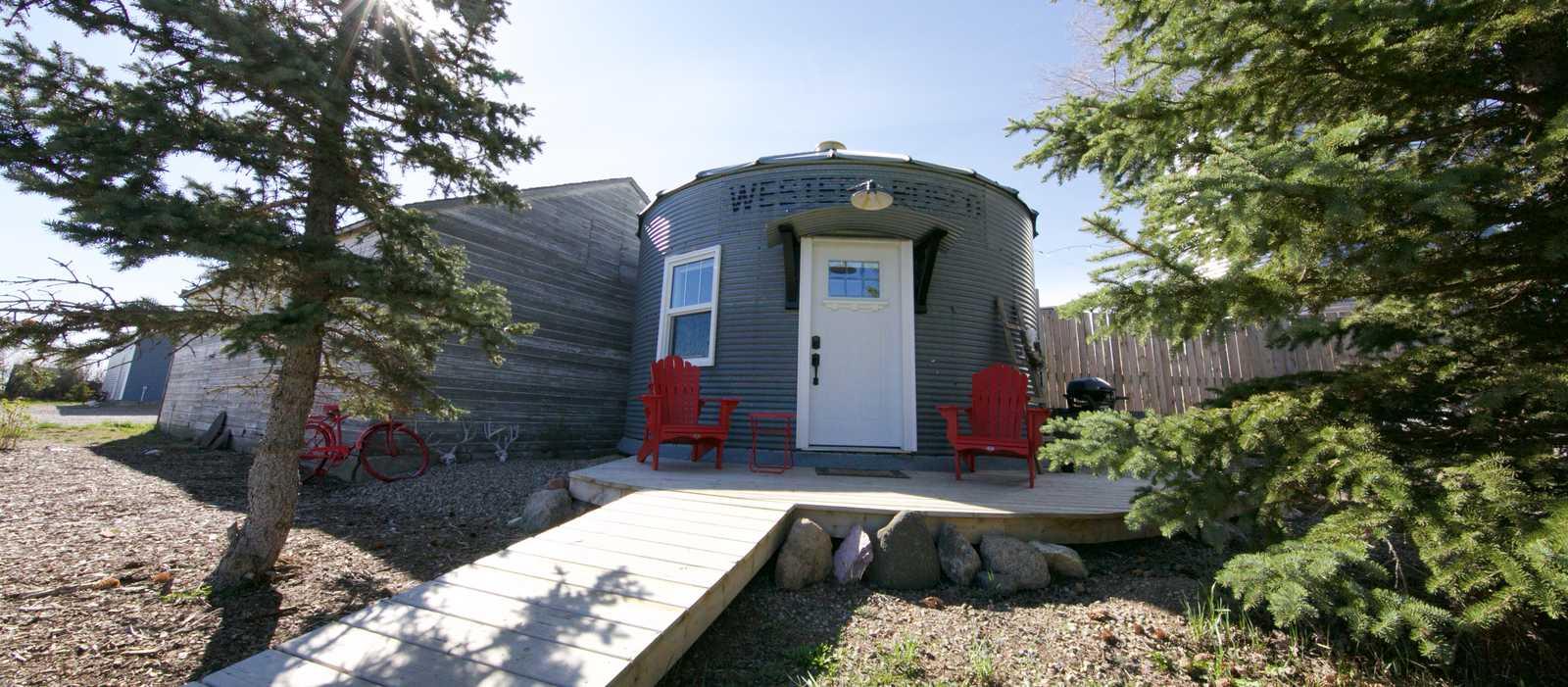 Alive Sky Lodge