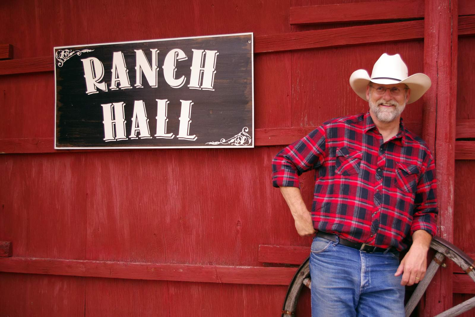 Ranch Hall