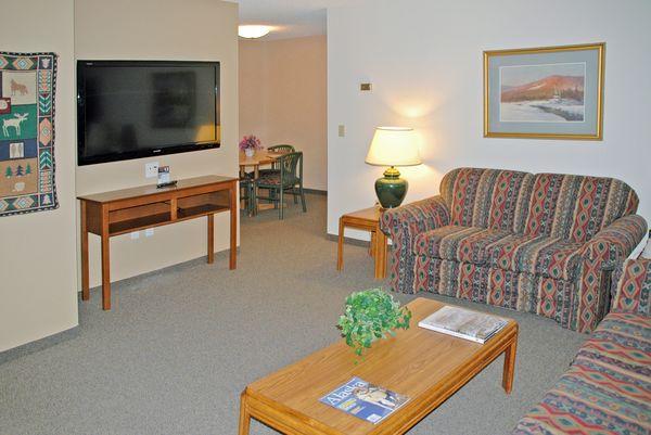 units picture of wedgewood resort fairbanks tripadvisor. wedgewood ...