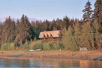 Glacier Bay Lodge ab Juneau