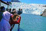 Bootstour - Northwestern Fjord Cruise