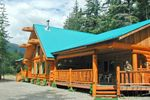 Chilkoot Trail Outpost Cabins