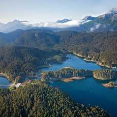 Impression Tutka Bay Wilderness Lodge