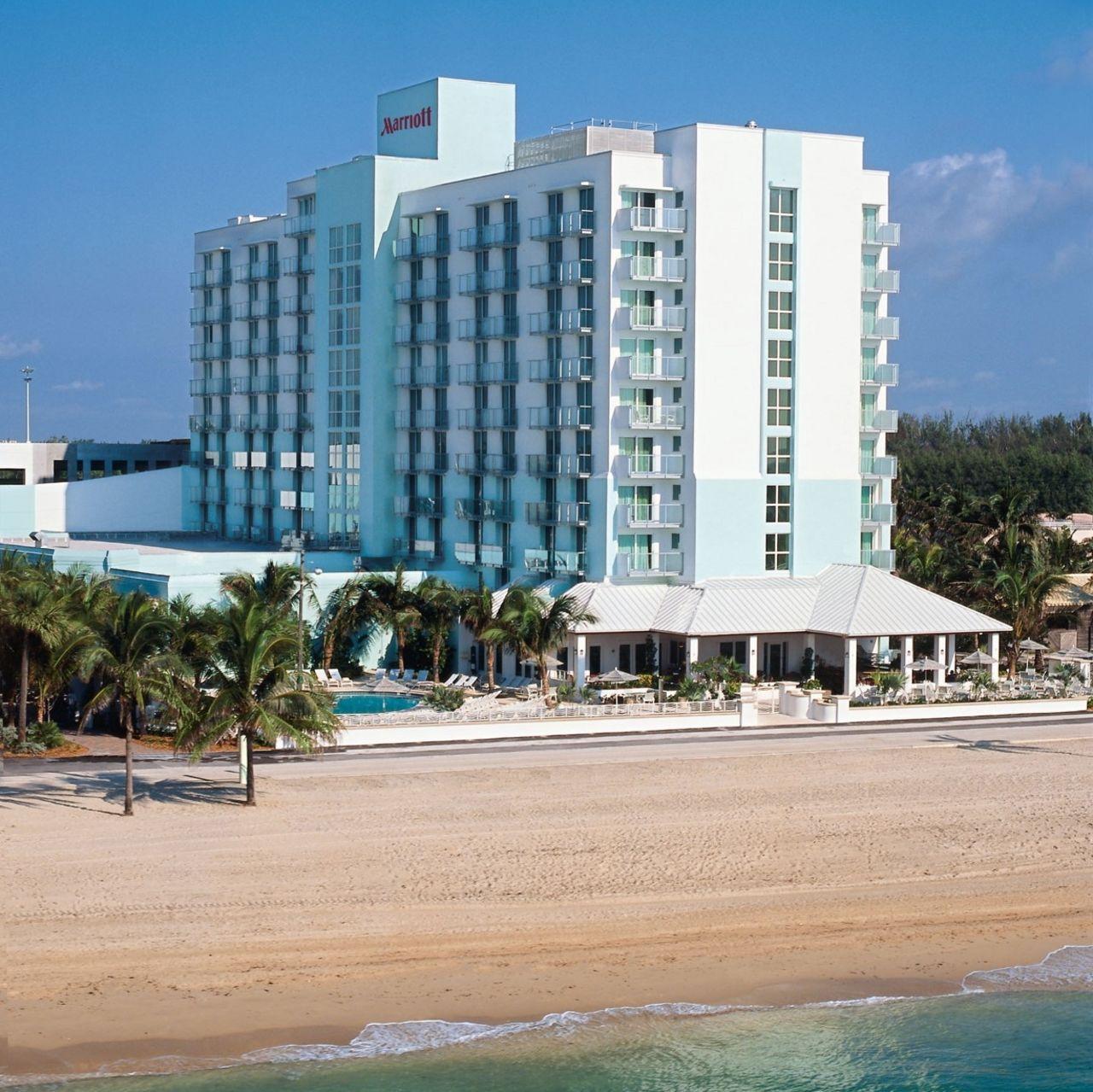 hotel florida hollywood beach marriott hotel canusa. Black Bedroom Furniture Sets. Home Design Ideas
