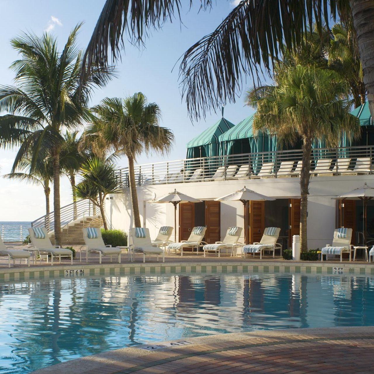 hotel florida hollywood beach diplomat resort spa. Black Bedroom Furniture Sets. Home Design Ideas
