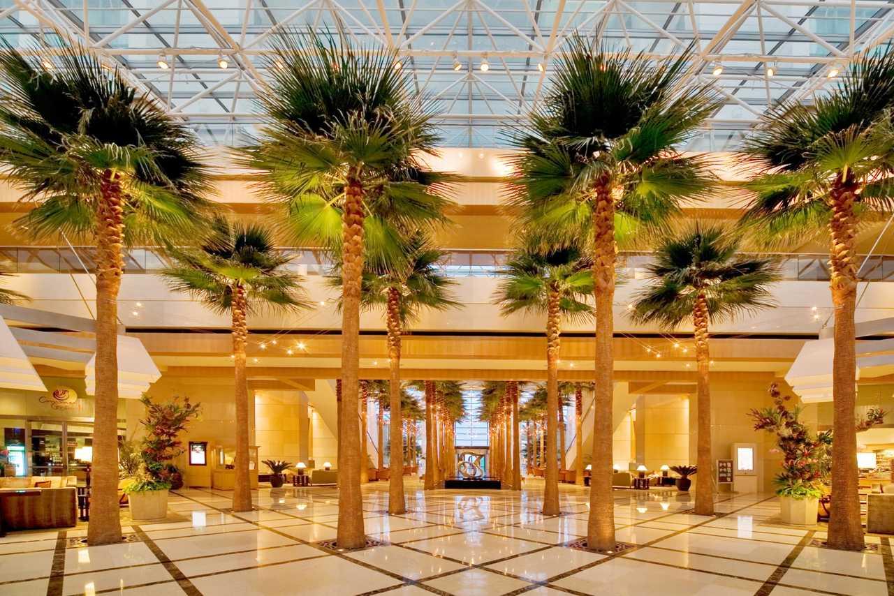Diplomat Hotel Resort And Spa Fort Lauderdale
