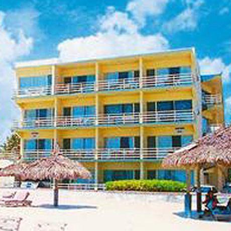 Days Hotel Thunderbird Beach
