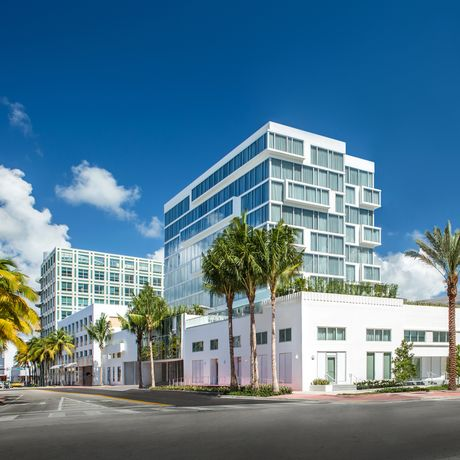 Hyatt South Beach Miami