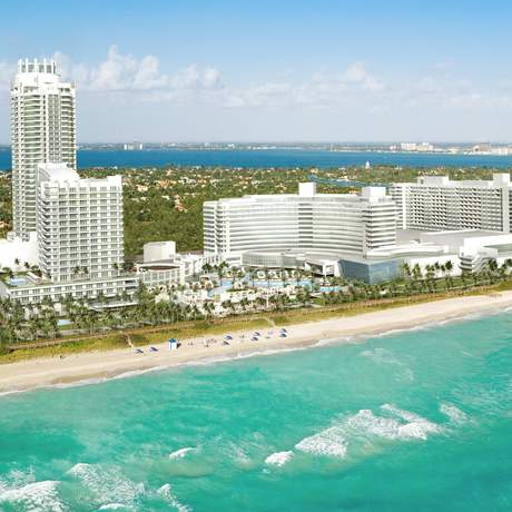 Fontainebleau Resort