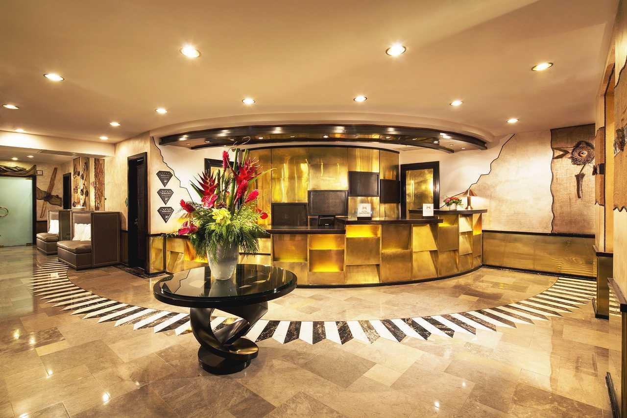 Hilton Bentley Beach Club Miami