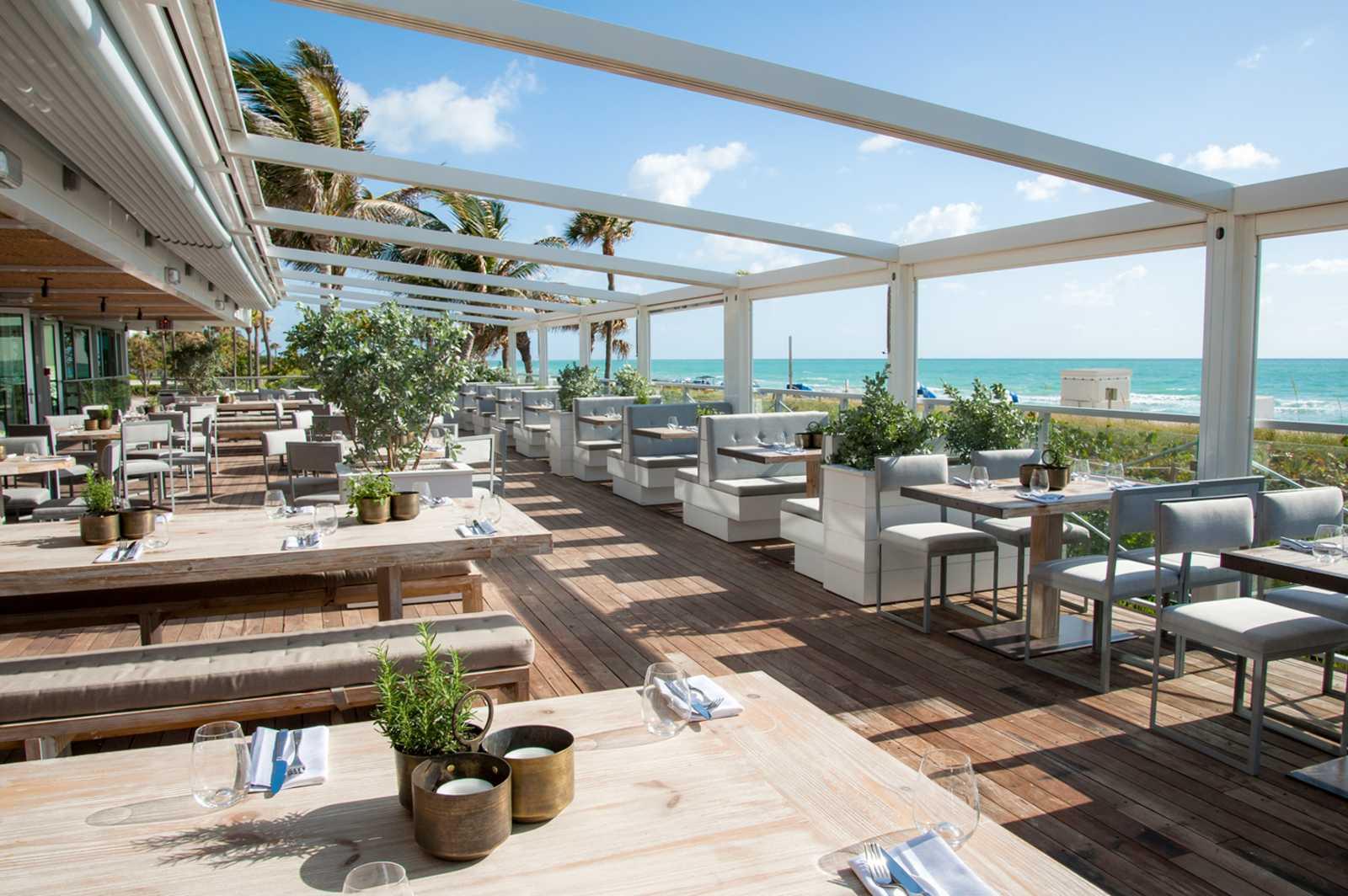 Hotel Florida Nobu Hotel Miami Beach Canusa