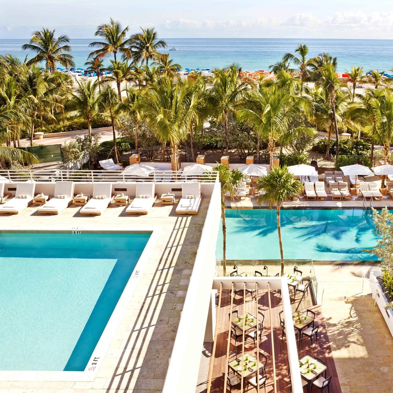 James Royal Palm Hotel South Beach Florida