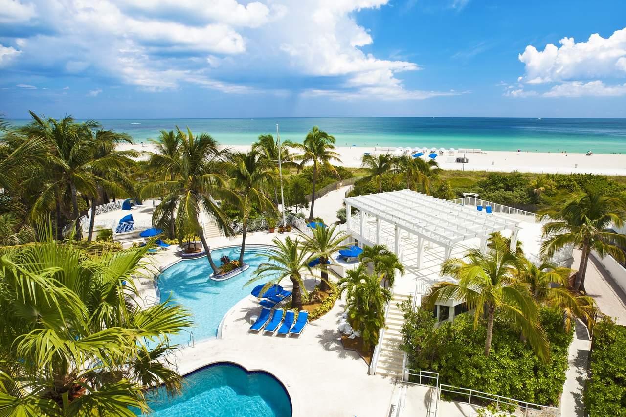 Savoy Hotel Miami Restaurant