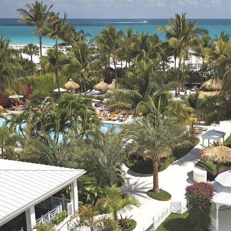 Palms Hotel & Spa South Beach