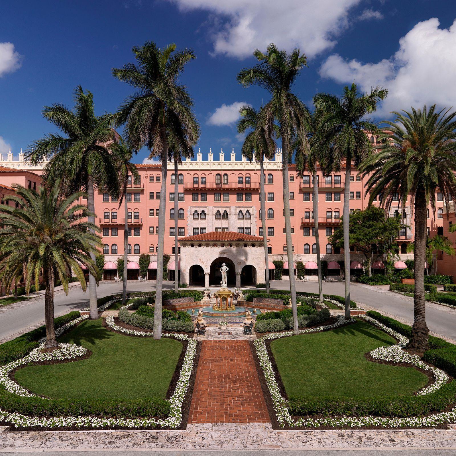 Boca Raton Resort And Spa Jobs