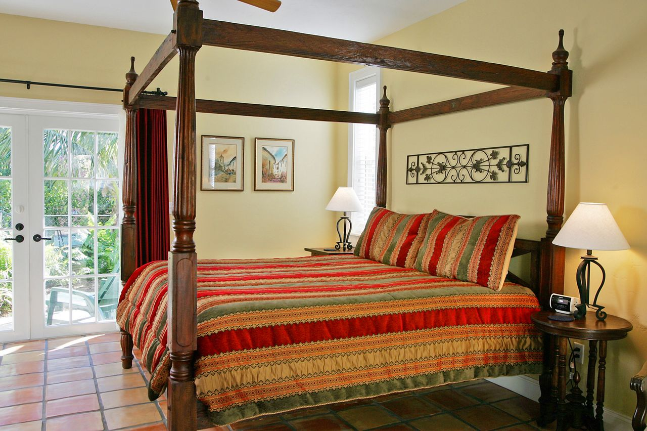 Grandview Bed And Breakfast West Palm Beach
