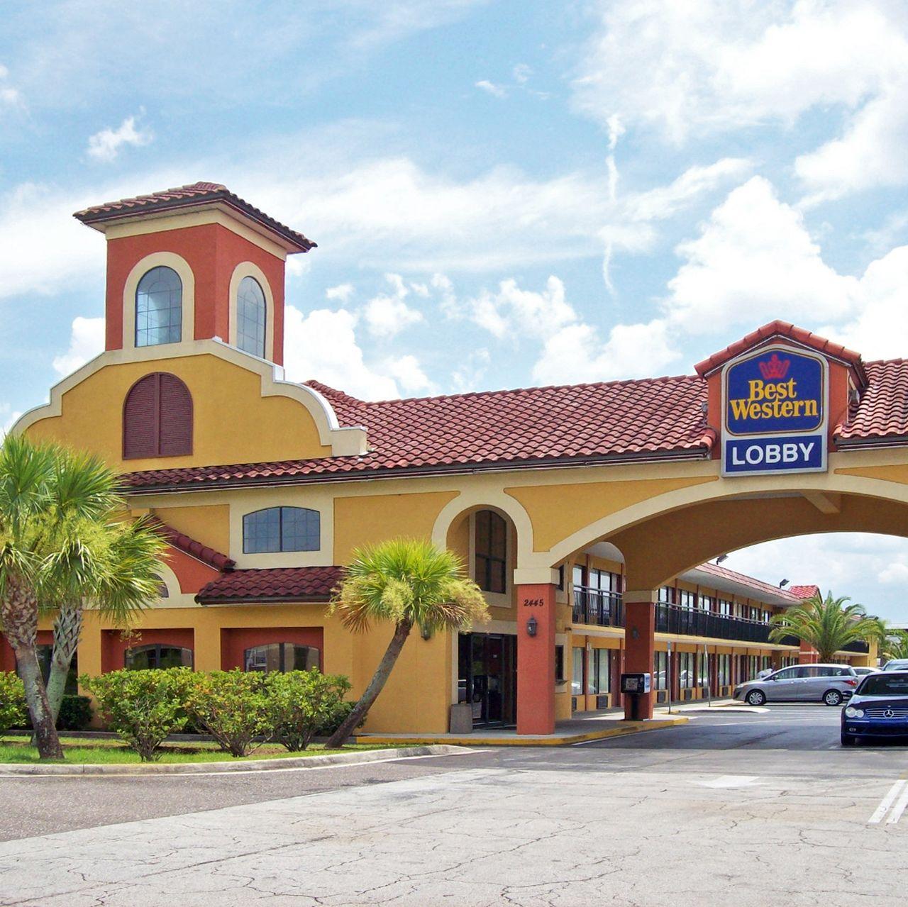 Restaurant Cr  St Augustine