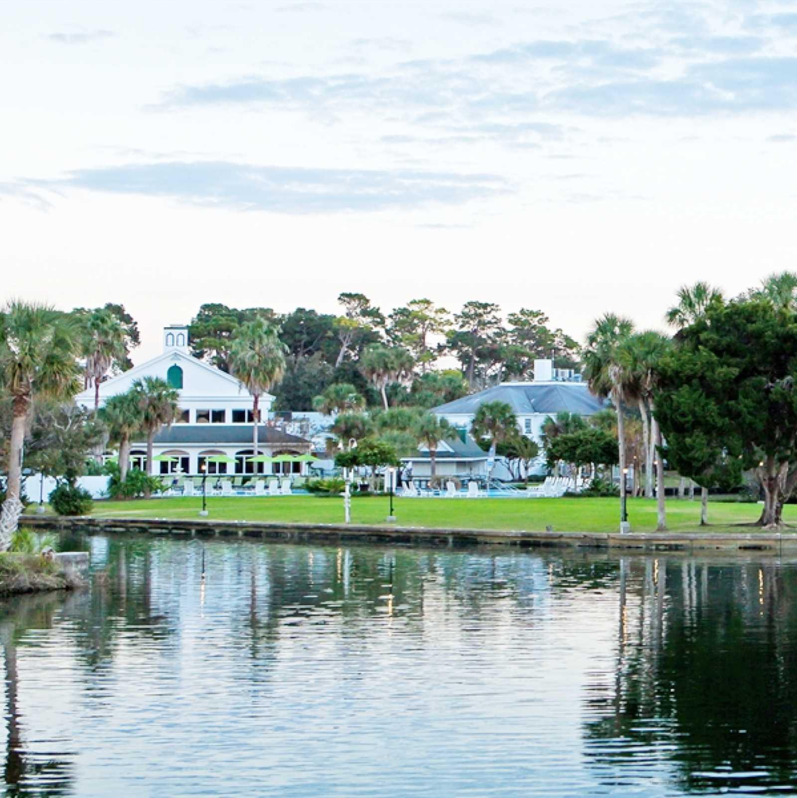 Hotel, Florida: Plantation on Crystal River | CANUSA