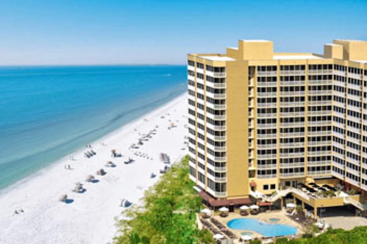 Diamondhead Hotel Fort Myers Beach
