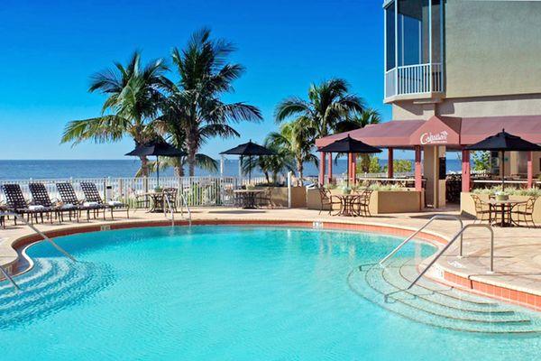 Diamond Head Resort Fort Myers