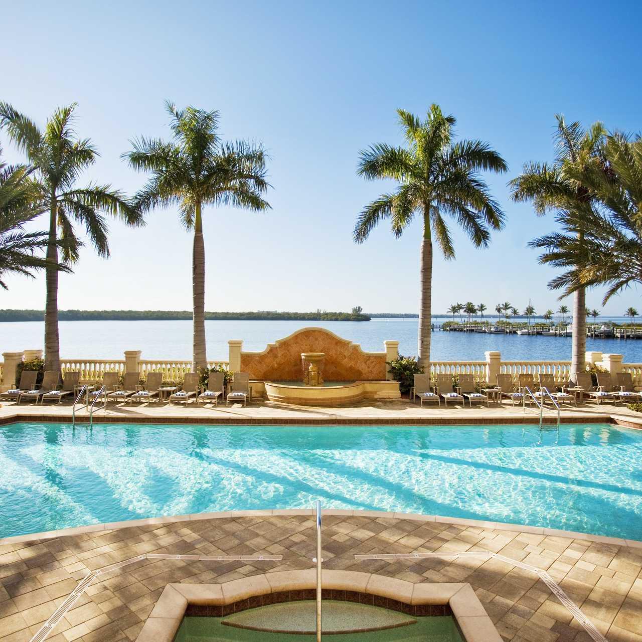 Hotel, Florida: Westin Cape Coral Resort At Marina Village