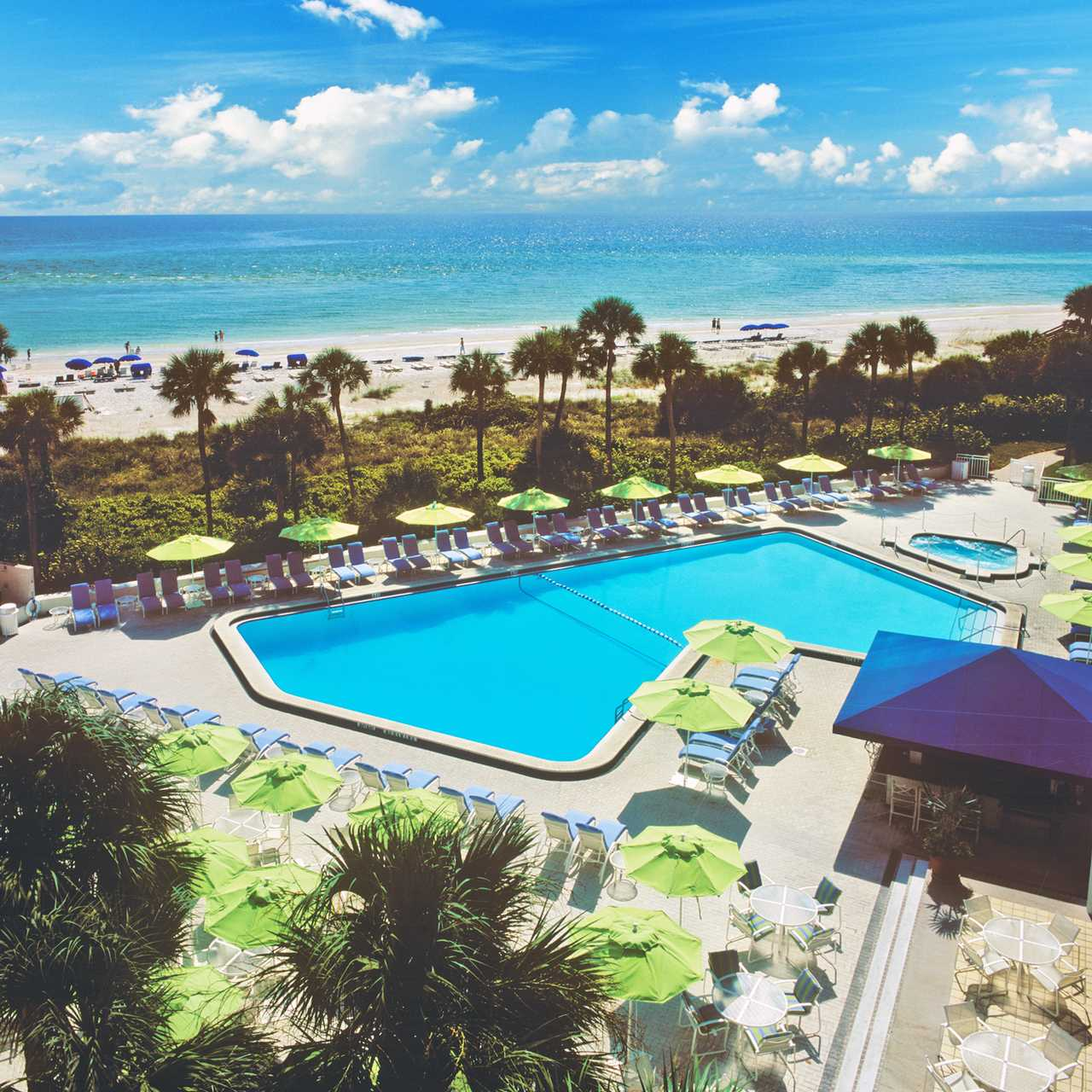 Longboat Key Apartments: Hotel, Florida: Resort At Longboat Key Club