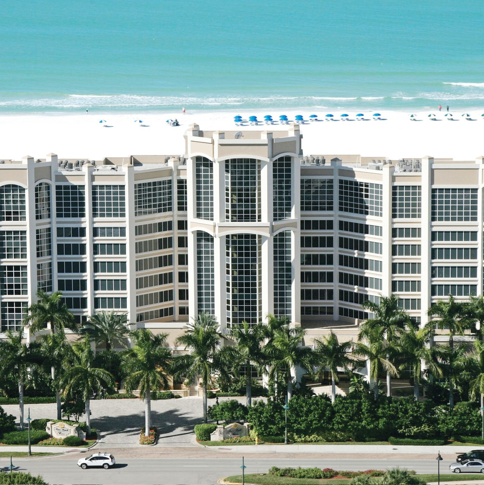 Boutique Hotels Marco Island Florida