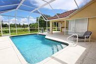 Ferienhausurlaub in Florida