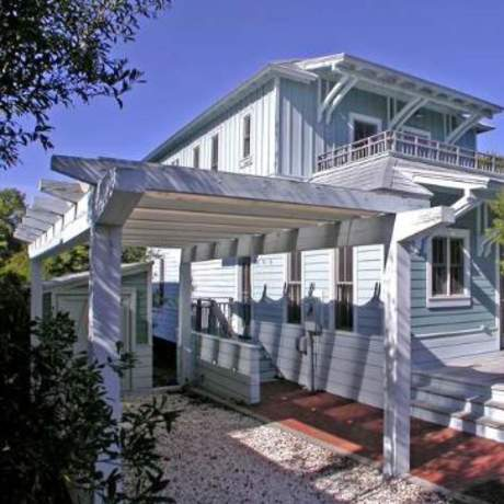 Das Beach Home Patina Lane in Panama City Beach