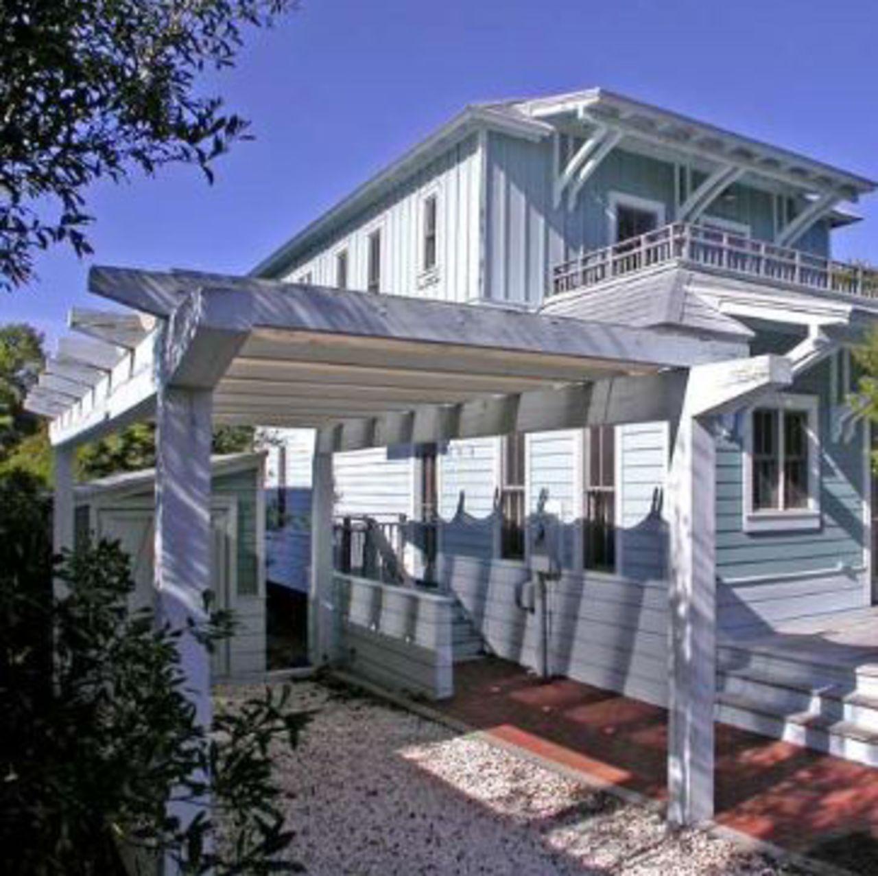Beach House Rentals In Panama City Beach: Hotel, Florida: Panama City Beach Homes & Condos