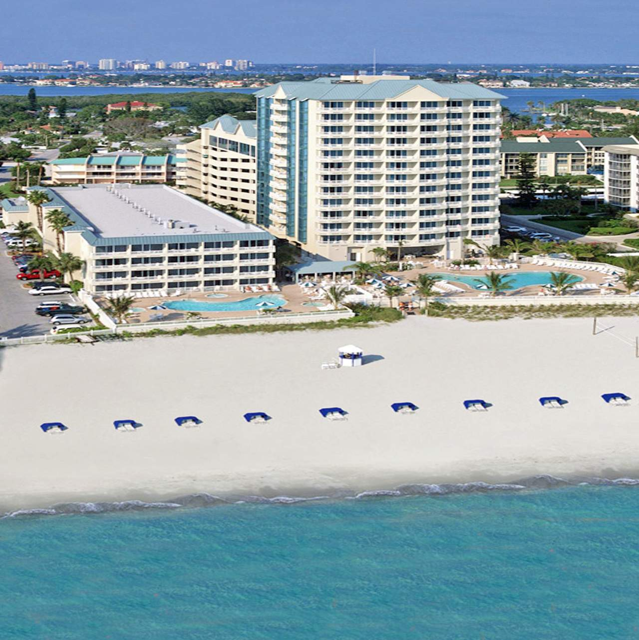 hotel florida lido beach resort canusa. Black Bedroom Furniture Sets. Home Design Ideas