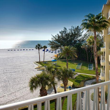 Impressionen Alden Beach Resort