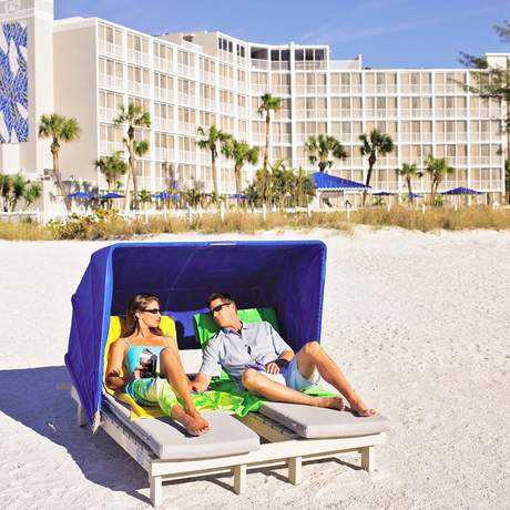 Island Outpost Hotels Miami Beach