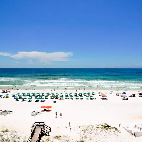 Wyndham Garden Panama City Beach