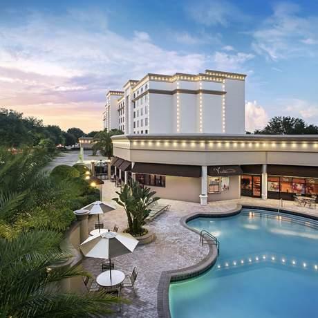 Buena Vista Suites