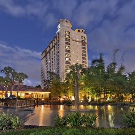 Doubletree Resort by Hilton Orlando at Sea World