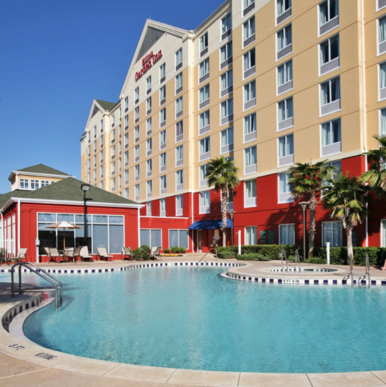 Hotel florida hilton garden inn at seaworld canusa Hilton garden inn orlando at seaworld