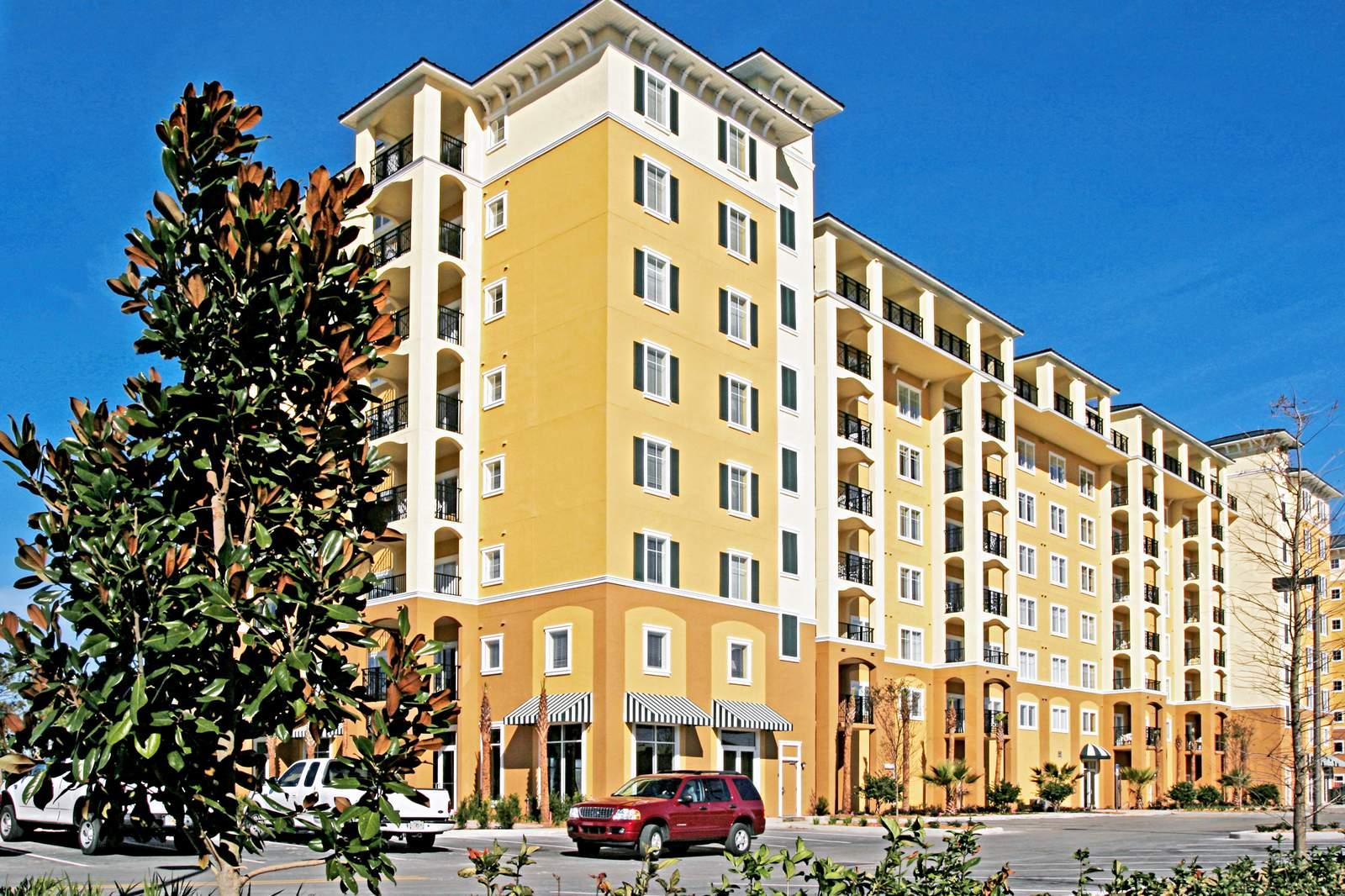 Lake Buena Vista Resort Village And Spa Jobs