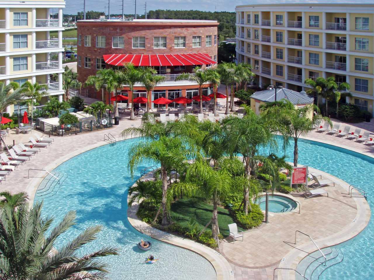 Hotel Florida Melia Orlando Celebration Canusa