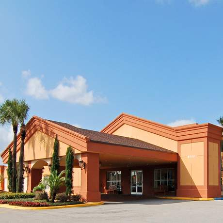 Econo Lodge Inn&Suites