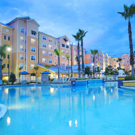 Residence Inn Seaworld
